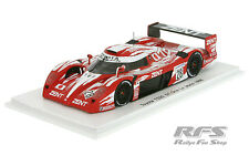 Toyota TS20 GT-One - 24h Le Mans 1998 - Brundle / Collard - 1:43 Spark 2386
