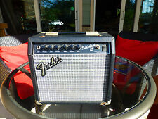 Fender Sidekick 15 Vintage Amplifier For Guitar