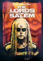 The Lords of Salem (DVD,2013)