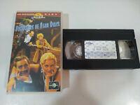 Los Hermanos Marx Pistoleros de Agua Dulce - VHS Cinta Tape Español