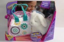Hasbro FurReal Friends Tea Cup Pets - Bunny NEW IN BOX