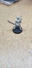 Cadian Sargeant w Power Sword Imperial Guard oop Astra Militarum Warhammer 40k
