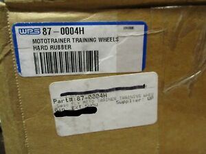 Fly Racing NEW Mototrainer training wheels 87-0004H PW50 Yamaha