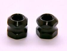 HOBAO Buggy Hyper 9 Parts Clutch Nut * 2 #224044 (LLJSTORE) US SELLER USPS