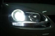 2x D2S Xenon Hid Bulbs Pure White 5000K Low Beam Headlights VW Golf 5 GTI 03-08