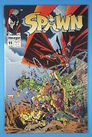 Spawn #11 Image Comics 1993 Todd McFarlane