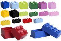 LEGO Minibox LEGO Box 9 Colours 4 & 8 Gemstone NEW