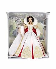 DISNEY SNOW WHITE SAKS 5TH AVENUE LIMITED EDITION DOLL 1000 MADE - unopened