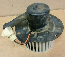 87-97 Ford F150 F250 F350 Pickup Bronco AC Air Conditioner Heater Blower Motor