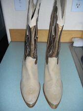 Zodiac Cowboy Boot Size 7 M