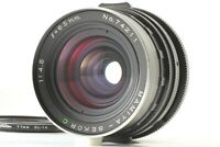 [Exc++++] Mamiya Sekor C 65mm f4.5 Wide Angle Lens for RB67 Pro S SD Japan