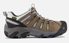 Keen Women's Flint Low Steel Toe Electrical Hazard Work Shoe 1008823