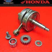 2003 Honda CR125 Crankshaft Engine Bottom End Connecting Rod Primary 1990-2004