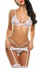 3e0fee3e2b Lace Mixed Lingerie Sets for Women with Matching Knickers