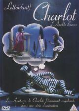 Letton(ant) Charlot (DVD)