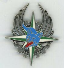 TRAIN  601° RCR 1° Escadron