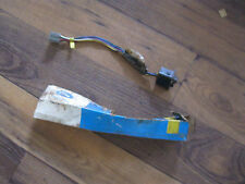 NOS 1986 1987 FORD TAURUS MIRROR CONTROL SWITCH ASSEMBLY E6DZ 17B676 A 86 87 oEM