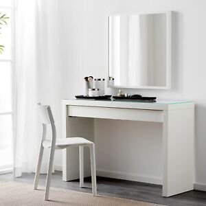 MALM Dressing table white from IKEA
