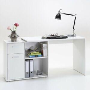 Francisca Writing Desk - White