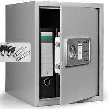 Safe Cassaforte Mobili Cassetta di sicurezza acciaio ARMADIO Parete