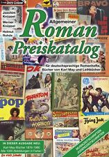 Allgemeiner Roman Preiskatalog Ausgabe 2011 Preise für Romanhefte , Leihbücher