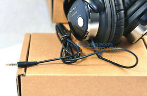 Replacement Audio Cable Wire For SONY MDR NC 60 Noise-Cancelling Headphones