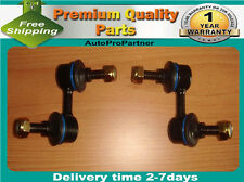 2 FRONT SWAY BAR LINKS SET HONDA STREAM 01-05 CR-V 02-06 ELEMENT 03-10
