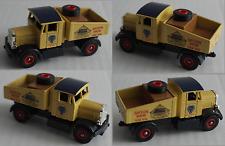 "Lledo - 1937 Scammell Tractor ""Gaydon Show 1996"""