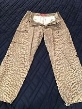 Supreme RAINDROP  Cargo Pants Khaki denim jeans north face Camo