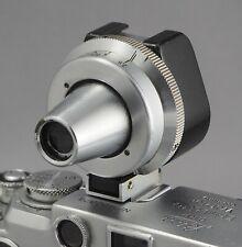 Leitz Imarect Leica VIOOH viewfinder 59068