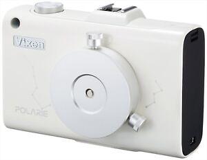 Vixen Optics Polarie Star Tracker mount for Astrophotography 35505-1 Japan NEW