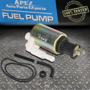 FOR 86-90 FORD TAURUS MERCURY TOPAZ IN-TANK ELECTRIC FUEL PUMP ASSEMBLY E2015