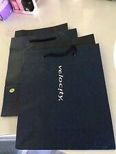 Mary Kay Lot Of 12 Gift Bags Bella Belara Velocity Domain MK Men Satin Lips