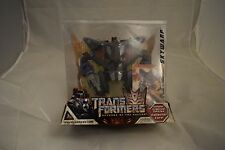 Transformers Revenge of the Fallen Skywarp - MISB - Voyager Class