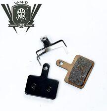 WMD TRP Sintered Brake Disc Pads to fit TRP Spyre, Hylex