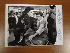 Vintage Glossy Press Photo Natick MA Malboro Sears Mannequin Sandy Hill 9/27/93