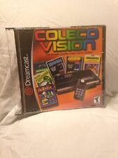 Colecovision Emulator Custom Sega Dreamcast Game