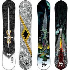 Lib Tech Travis Rice T-Rice HP Uomo Snowboard Freestyle Freeride 2020-2021 Nuovo