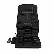 Naipo Portable Massager for Back Neck Massage Vibration & Heat, Car Seat Office