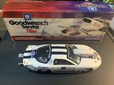 1999 Warren Johnson GM Goodwrench Service Action 1:24 NHRA Pro Stock Diecast
