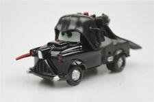 Mattel Disney Pixar Cars Black Warrior Alloy Car 1:55 Toys