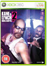Xbox 360 - Kane & Lynch 2 Dogs Days **New & Sealed** Official UK Stock