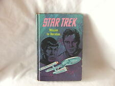STAR TREK ~ Mission to Horatius ~ 1968 ~ Paramount Pictures