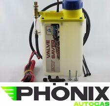 ESGI Ersatzflasche mit LED für Ventilschutz Autogas LPG Valve Saver Lube