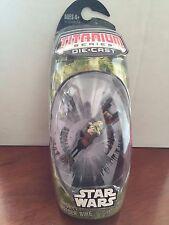 Star Wars: Titanium Series Die-cast vehículo: Kashyyyk Speeder Bike