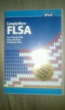 ComplyWare FLSA Wage and Hour Compliance Software G.Neil Excellent