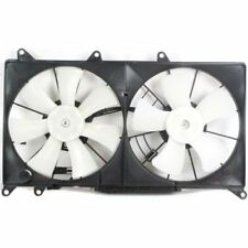 For IS300 01-05, Cooling Fan Assembly