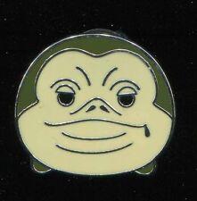 Star Wars Tsum Tsum Mystery 1 Jabba the Hutt Disney Pin