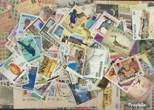 Botswana sellos 400 diferentes sellos