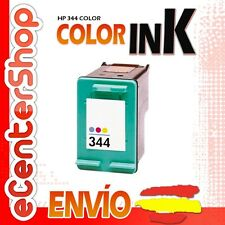 Cartucho Tinta Color HP 344 Reman HP Deskjet 6940